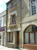 Location Maison 4 pièces Jargeau