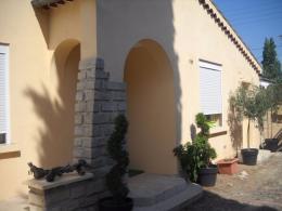 Location Villa 4 pièces Carpentras
