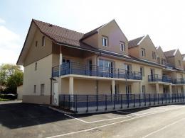 Achat Appartement 3 pièces Montreux Chateau