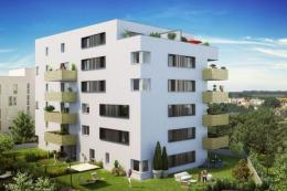 Achat Appartement 2 pièces Lingolsheim