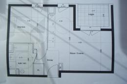 Achat Appartement 2 pièces Fontanil Cornillon