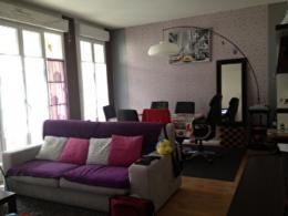 Location Appartement 3 pièces Serris
