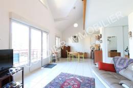 Achat Appartement 4 pièces Amphion les Bains