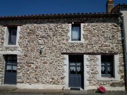 Achat Maison 4 pièces St Georges de Montaigu