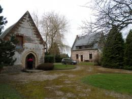 Achat Maison 6 pièces St Jacques D Aliermont