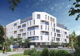 Achat Appartement 4 pièces La Courneuve