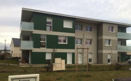 Achat Appartement 2 pièces Bieville Beuville