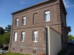 Location Appartement 2 pièces Estrees St Denis