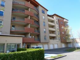 Achat Appartement 3 pièces Bourgoin Jallieu