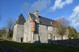 Achat Château 14 pièces Airel