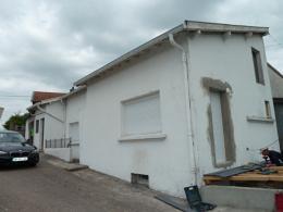 Location Maison 4 pièces Aube