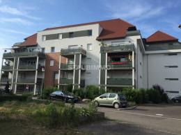 Location Appartement 3 pièces Hegenheim