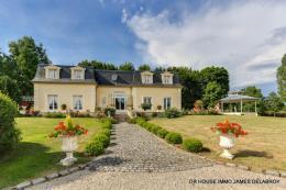 Achat Maison 10 pièces Roissy en France