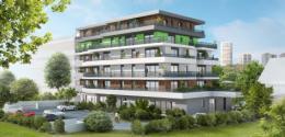 Achat Appartement 4 pièces Gaillard