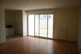 Location Appartement 3 pièces Lannion