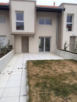 Location Appartement 2 pièces Reignier