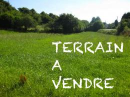Achat Terrain Chatenois les Forges