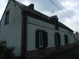 Achat Maison 4 pièces Luigny