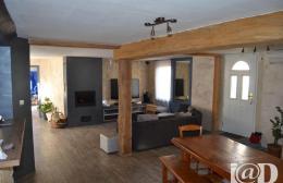 Achat Maison 6 pièces St Quentin en Mauges