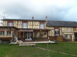 Achat Maison 6 pièces Berneuil en Bray