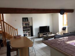 Location Appartement 3 pièces St Martin la Plaine