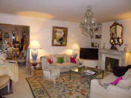 Achat Appartement 6 pièces Rocquencourt