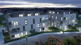 Achat Appartement 4 pièces Oberhausbergen