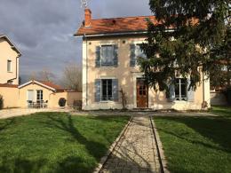 Maison Caluire et Cuire &bull; <span class='offer-area-number'>140</span> m² environ &bull; <span class='offer-rooms-number'>7</span> pièces
