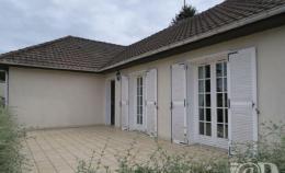 Achat Maison 5 pièces Cande sur Beuvron