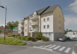 Location Appartement 3 pièces Chateaubriant