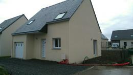 Location Maison 5 pièces Brest