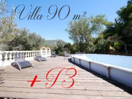 Achat Maison 6 pièces Toulon