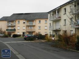Location Appartement 2 pièces Malemort sur Correze