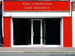 Location Commerce La Rochelle