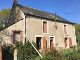 Achat Maison 3 pièces St Martin d Auxigny