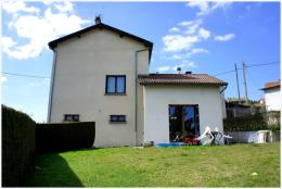 Achat Maison 7 pièces St Remy sur Durolle