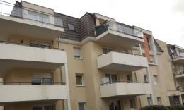 Achat Appartement 3 pièces Guebwiller