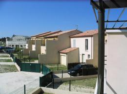 Location Appartement 4 pièces Uzes