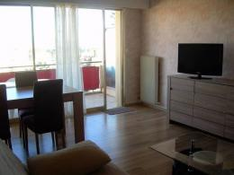 Location Appartement 2 pièces Antibes