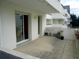 Location Appartement 2 pièces Sarzeau