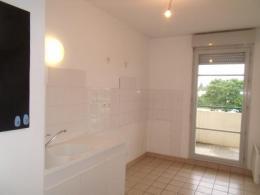Location Appartement 3 pièces Chassieu