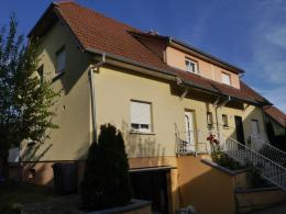 Achat Maison 6 pièces Ensisheim
