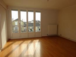 Location Appartement 4 pièces Mondeville
