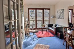 Appartement Paris 20 &bull; <span class='offer-area-number'>66</span> m² environ &bull; <span class='offer-rooms-number'>3</span> pièces