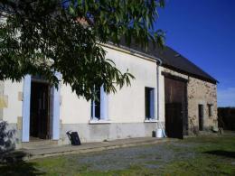 Achat Maison 4 pièces Sazeray