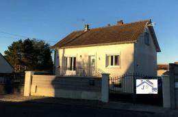 Achat Maison 4 pièces Ribecourt Dreslincourt