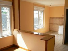 Location Appartement 2 pièces Juvigny le Tertre