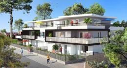 Location Appartement 2 pièces La Baule Escoublac