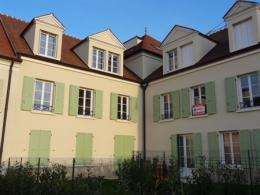 Location Appartement 4 pièces Bailly Romainvilliers