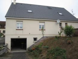 Achat Maison 6 pièces Vaux Andigny